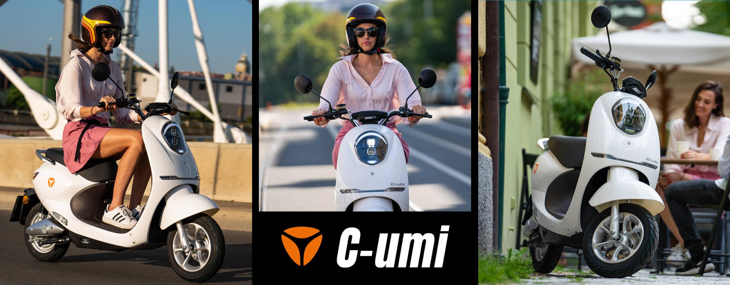 C-UMI